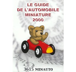 Guide Autos Miniatures No1