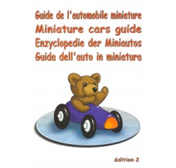 Guide Autos Miniatures No2