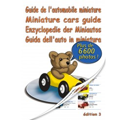 Guide Autos Miniatures No3