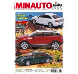 MINAUTO mag' No33