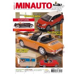 MINAUTO mag' No34