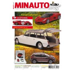 MINAUTO mag' No35