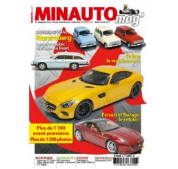 MINAUTO mag' No43 - PDF