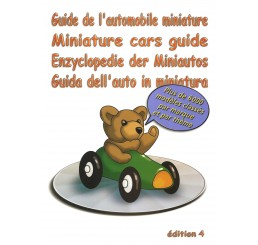 Guide Autos Miniatures No4