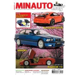 MINAUTO mag' No44
