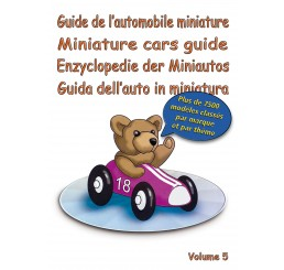 Guide Autos Miniatures No5
