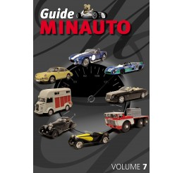 Guide Autos Miniatures No7