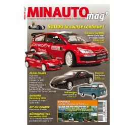 MINAUTO mag' No02