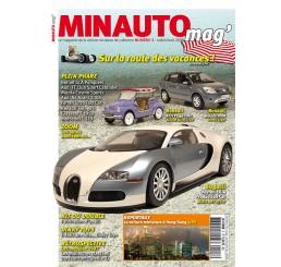 MINAUTO mag' No03