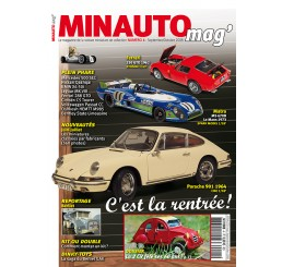 MINAUTO mag' No04