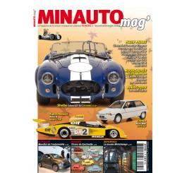 MINAUTO mag' No05