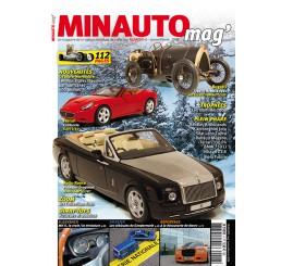 MINAUTO mag' No06