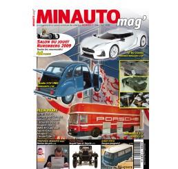 MINAUTO mag' No07