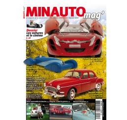 MINAUTO mag' No08