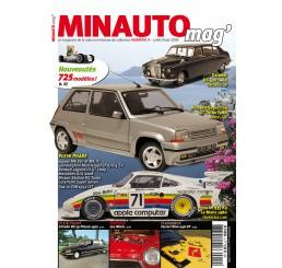 MINAUTO mag' No09