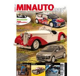 MINAUTO mag' No10