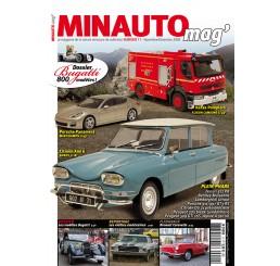MINAUTO mag' No11