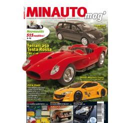 MINAUTO mag' No12