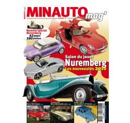 MINAUTO mag' No13