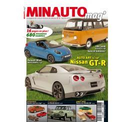 MINAUTO mag' No14