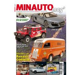 MINAUTO mag' No15
