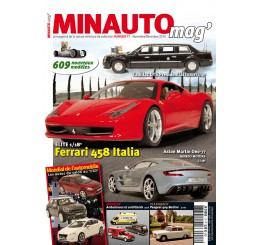 MINAUTO mag' No17