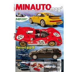 MINAUTO mag' No18