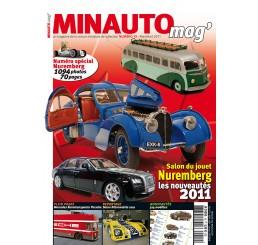 MINAUTO mag' No19