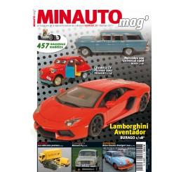 MINAUTO mag' No20