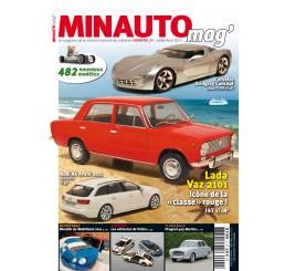 MINAUTO mag' No21