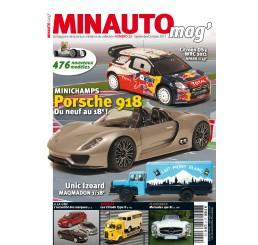 MINAUTO mag' No22