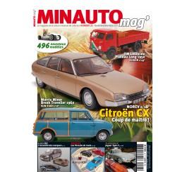 MINAUTO mag' No23