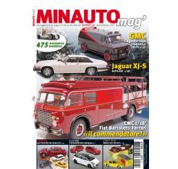 MINAUTO mag' No24