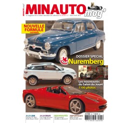 MINAUTO mag' No25