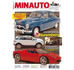 MINAUTO mag' No25 - PDF