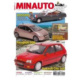 MINAUTO mag' No26