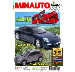 MINAUTO mag' No27