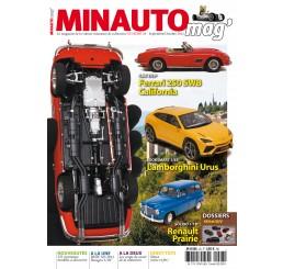 MINAUTO mag' No28