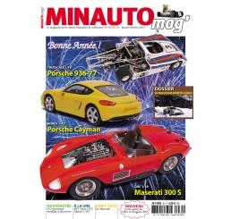 MINAUTO mag' No30