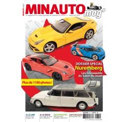 MINAUTO mag' No31