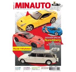 MINAUTO mag' No31 - PDF