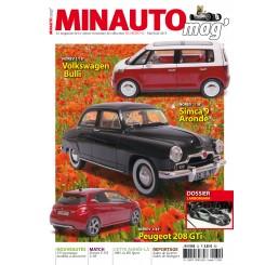 MINAUTO mag' No32