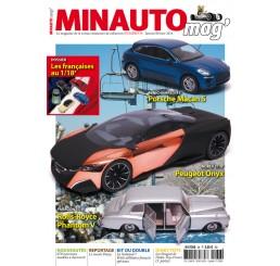 MINAUTO mag' No36