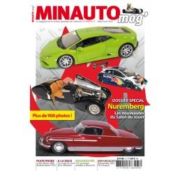 MINAUTO mag' No37