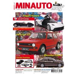 MINAUTO mag' No38