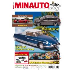 MINAUTO mag' No39