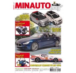 MINAUTO mag' No40