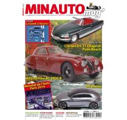 MINAUTO mag' No41