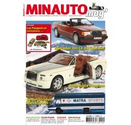 MINAUTO mag' No42