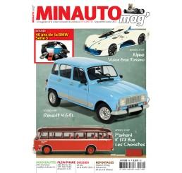 MINAUTO mag' No46